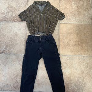 Junior outfit